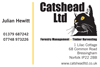 Catshead Ltd