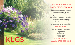 KLGS Business Card