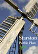 Starston Village Plan book